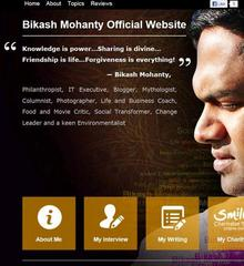 Introduction: WWW.BIKASHMOHANTY.COM