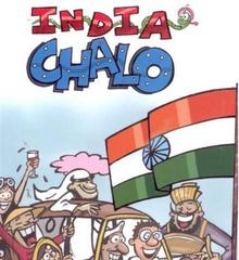 Mission - Chalo India!!!