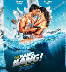 Bang Bang - Movie Review!